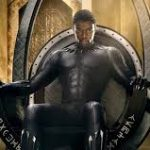 Black Panther star told us he was dying 4 times