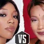 Monica VS Brandy Verzuz Battle